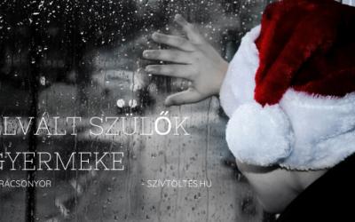 Hogyan egyeztess elváltként karácsonykor a láthatásról