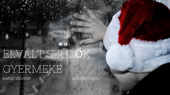 Hogyan készíts karácsonykor láthatási ütemtervet