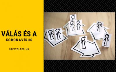 Válás és koronavírus: van-e értelme várni?